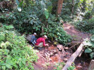 Trekking Nam Ha NP Laos