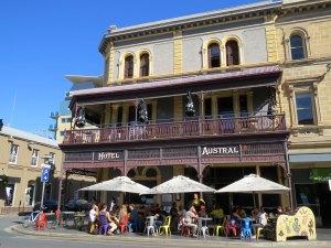 Adelaide Australië