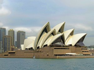 Opera House Sydney Australie