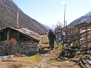 meerdaagse trekking in Sikkim India