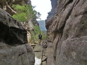 Grand Canyon the Grampians Australië