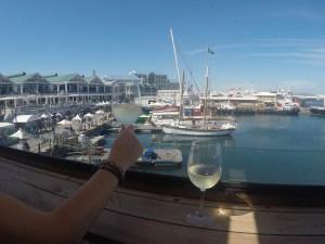 Harbour House Kaapstad Zuid-Afrika