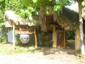 Cabanas Guarana Puerto Viejo Costa Rica