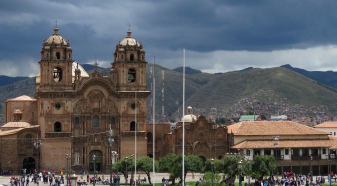 7 toffe adresjes in Cusco