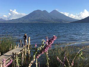 Terugblik op Mexico & Guatemala