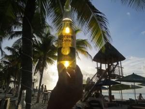 Corona Isla Mujeres Mexico