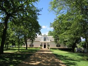 Boschendal Winery Zuid-Afrika