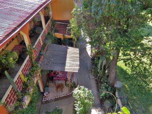 El Viajero Panajachal Guatemala