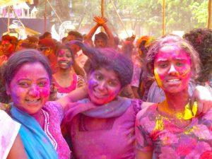 Holi Phagwa Festival India