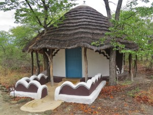 Planet Baobab Gweta Accommodatie botswana