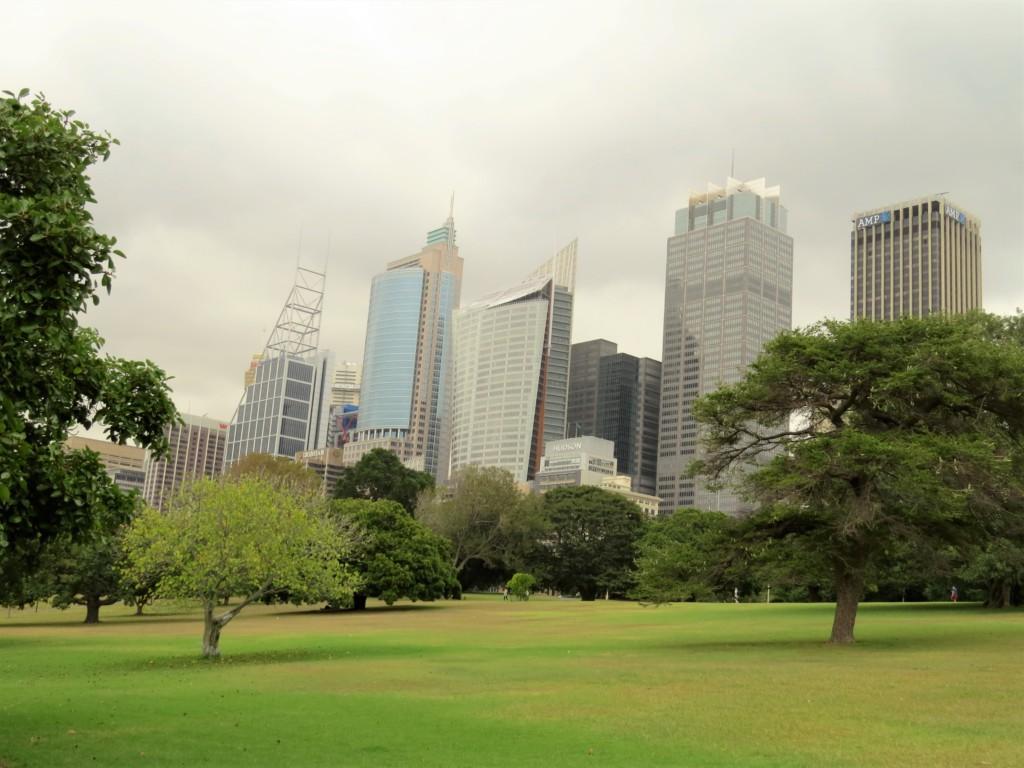 Stadsbeeld-van-Sydney