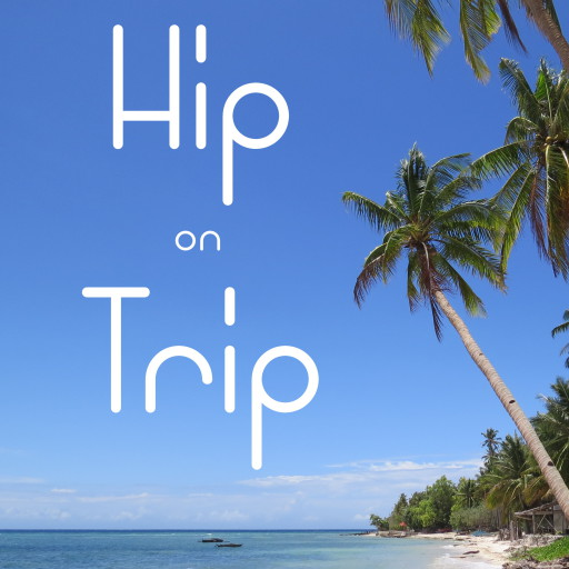Hip on Trip logo