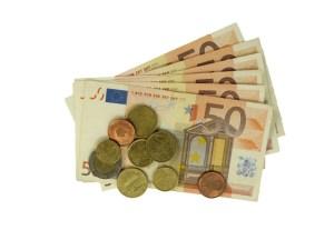 budget op reis
