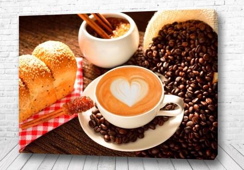 Постер Завтрак любви