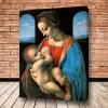 Картина Айзелуортская Мона Лиза