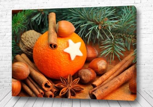 Постер Новогодние радости