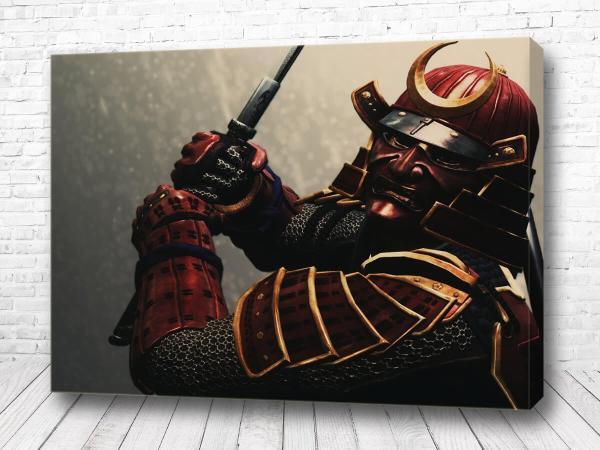 Постер Великий самурай