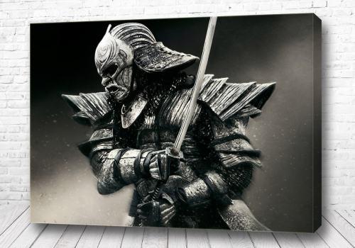 Постер Самурай путь воина