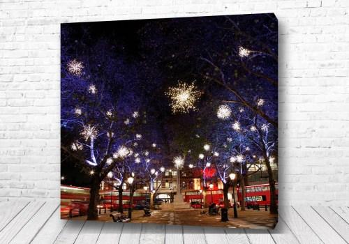Постер Аллея в Лондоне