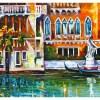 Картина Прекрасная Венеция