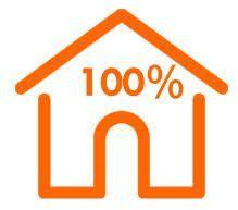 Hipotecas al 100% de Bankinter