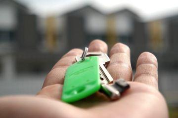 Cómo hacer cambios en la hipoteca