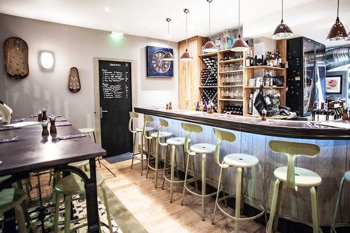 HiP Paris Blog, www.larallonge.fr, La Rallonge, Montmartre Round Up