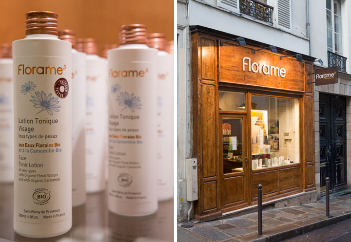 HiP Paris Blog, Didier Gauducheau, Florame, Bio Beauty