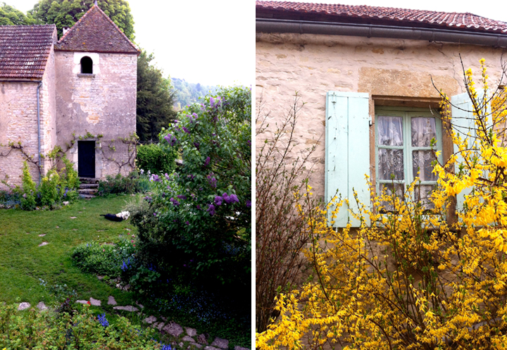 Buying a House in Burgundy, HiP Paris Blog, Photo by Paige Frost 4
