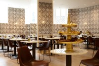 LIZA Lebanese Restaurant: From Beirut to Paris with Liza ...