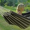 Amazonas Barbados Mocca hangmat zonder spreidstok