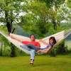 Amazonas Barbados Natura hangmat zonder spreidstok