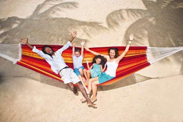 Hangmat 3 Meter.Amazonas Gigante Lava Hangmat 3 4 P