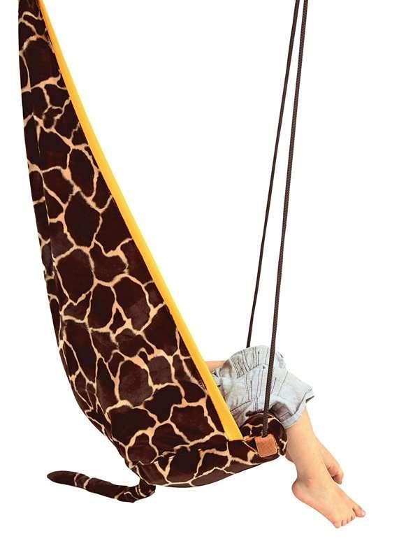 Amazonas Hang Mini Giraf hangstoel kind