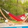Amazonas Paradiso Terracotta hangmat zonder spreidstok