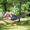 Amazonas American Dream Set Grey hangmat