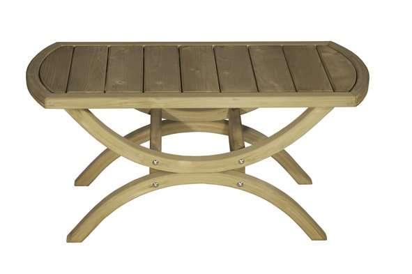 Amazonas Tavolino tuin bijzettafel