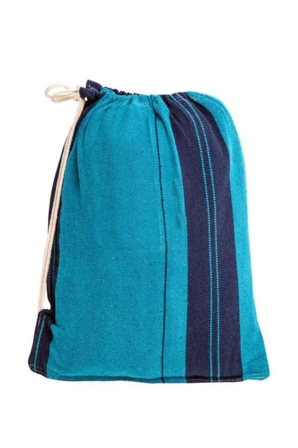 Amazonas Santana Blue