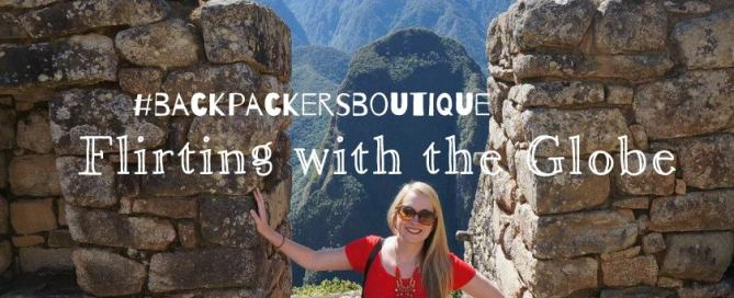 Packing Tips from Flirting with the Globe machu picchu