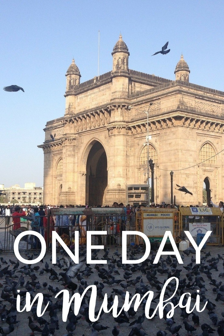 one day in Mumbai guide