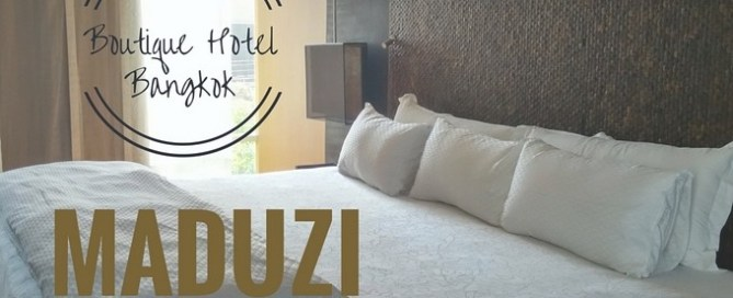 best boutique hotel bangkok maduzi