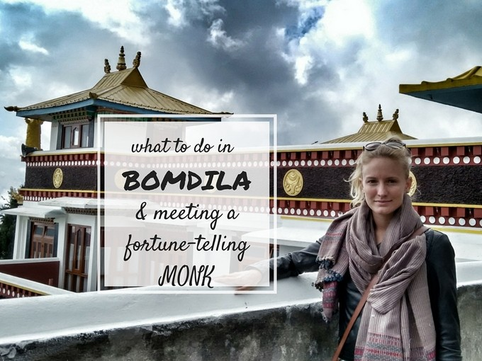 The Don't Miss Places to Visit in Bomdila