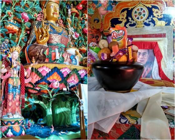 Thegtse Sang-ngag Choekhorling Monastery