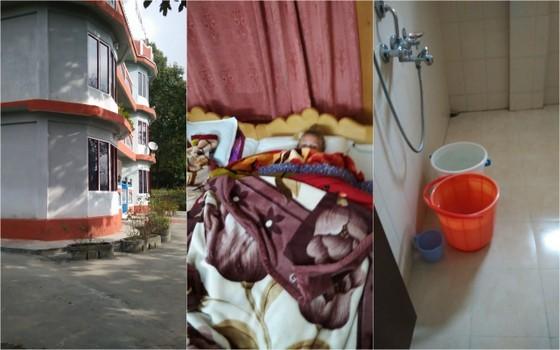 tenzin guesthouse tawang hotels