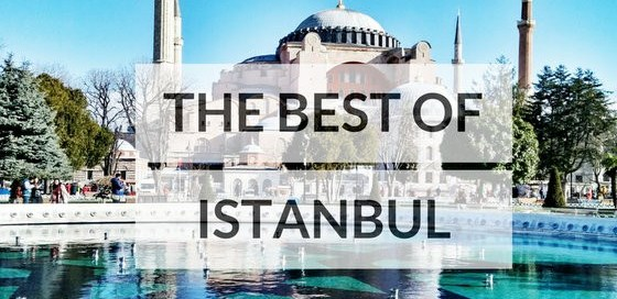 Best of Istanbul (in photos)