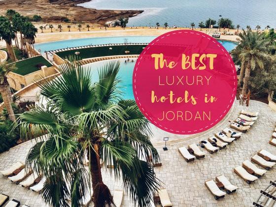 boutique hotels petra jordan