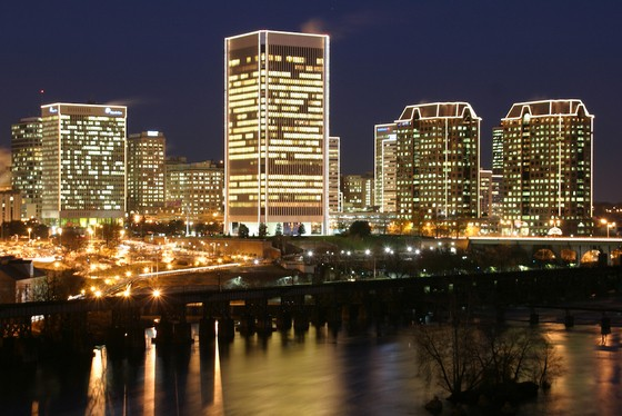 Luxury Guide to Richmond Virginia