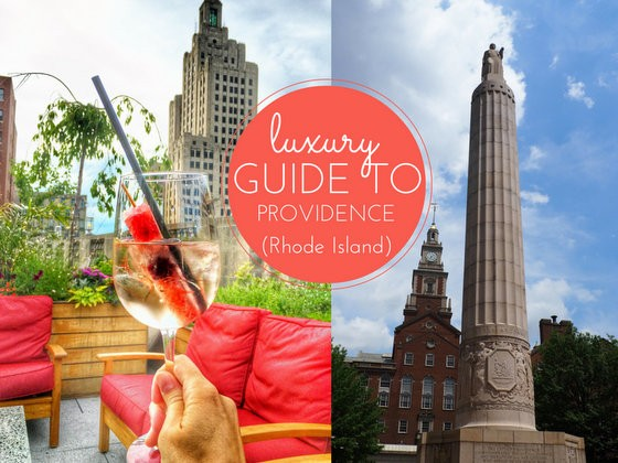 Luxury Guide to Providence rhode island