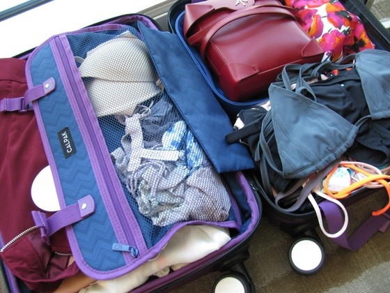 Vegas Outfits | One week in Vegas Packing Guide