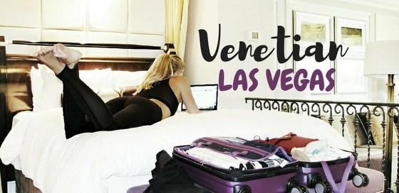 venice in vegas venetian hotel